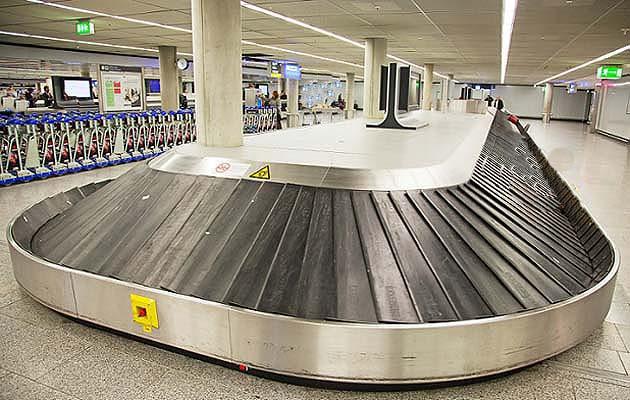 パレルモ・ファルコーネ・ボルセリーノ空港