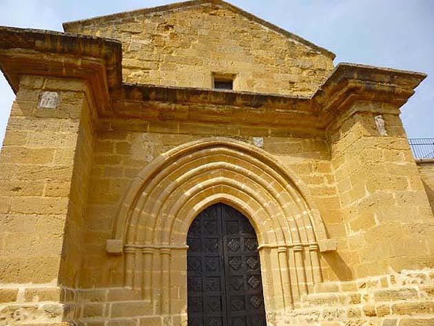 アグリジェントの州立考古学博物館 シチリア