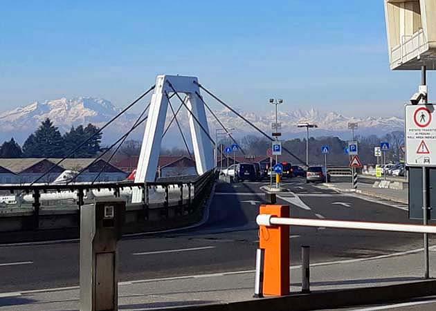 2020年版ミラノ マルペンサ空港完全ガイド 入国・出国