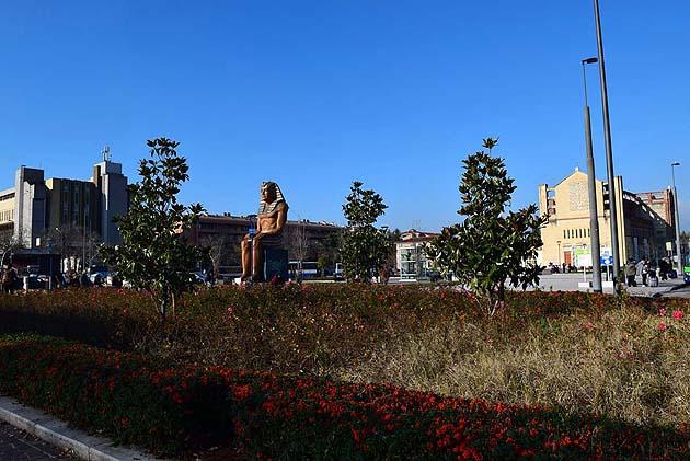 列車でヴェローナへアクセス ヴェローナの見どころ