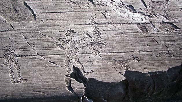 ヴァルカモニカの岩絵群・ブレシア