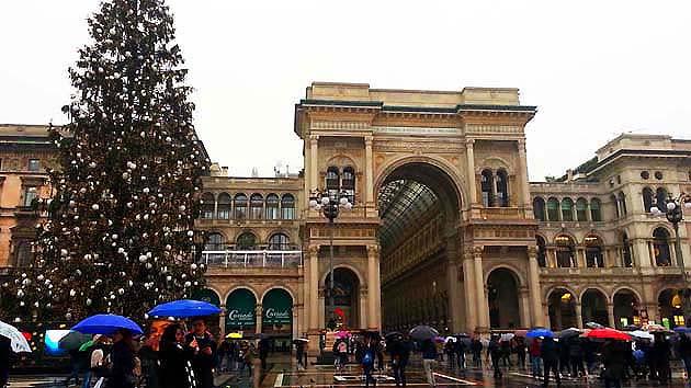ブレラ美術館・絵画館の行き方 ミラノ