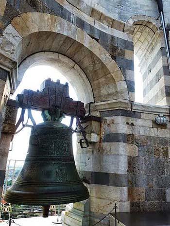 ピサの斜塔・世界遺産ピサ
