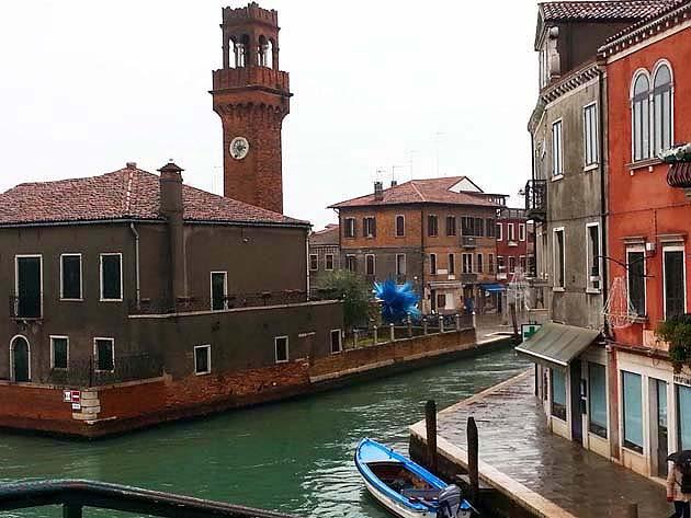 ムラーノ島・ヴェネツィア